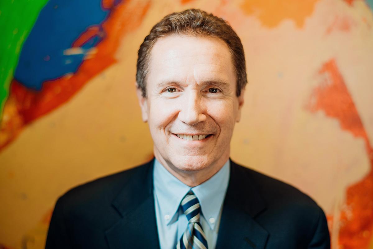 Gerald Krovatin
